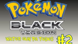 El Rincón del Gaming | Pokemon Black #2