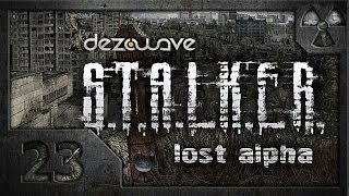 Сталкер. Lost Alpha. # 23. Секреты лабораторий Х10 и Х7.(, 2014-06-17T04:28:53.000Z)