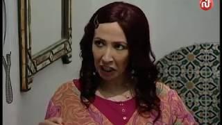 Nsibti Laaziza 7 Episode نسيبتي العزيزة 7 الحلقة 10