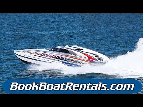 Boat Rental in Key West, Best Key West Boat Rentals - Look now!