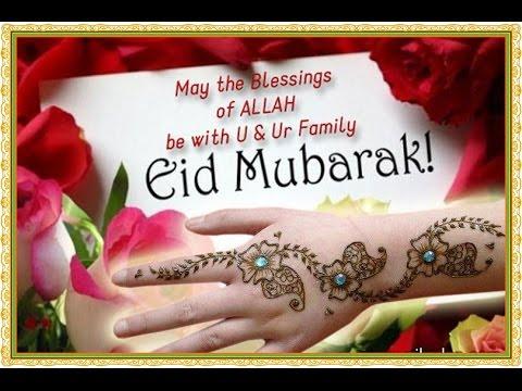 Wonderful Meaningful Eid Al-Fitr Greeting - hqdefault  Collection_797891 .jpg