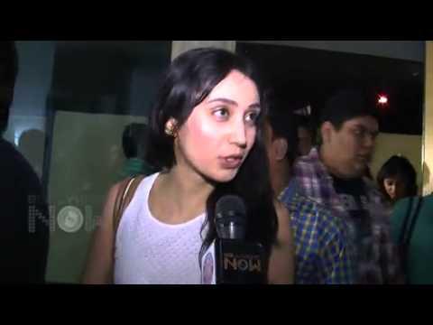 Ek Villain Public Review Sidharth Malhotra,Shraddha Kapoor,Riteish Deshmukh   Video Dailymotion