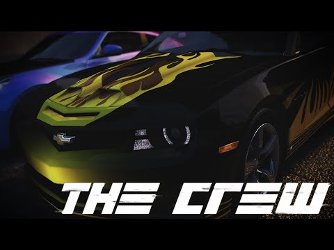 TBJZLPlays | THE CREW w/ Vikkstar123,...
