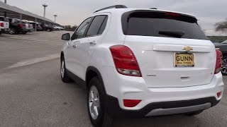 2019 Chevrolet Trax San Antonio, Houston, Austin, Dallas, Universal City, TX C19489