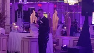 Shaun's Best Man Speech at Mike & Sarita's Wedding 10/23/15(, 2016-05-28T23:36:08.000Z)