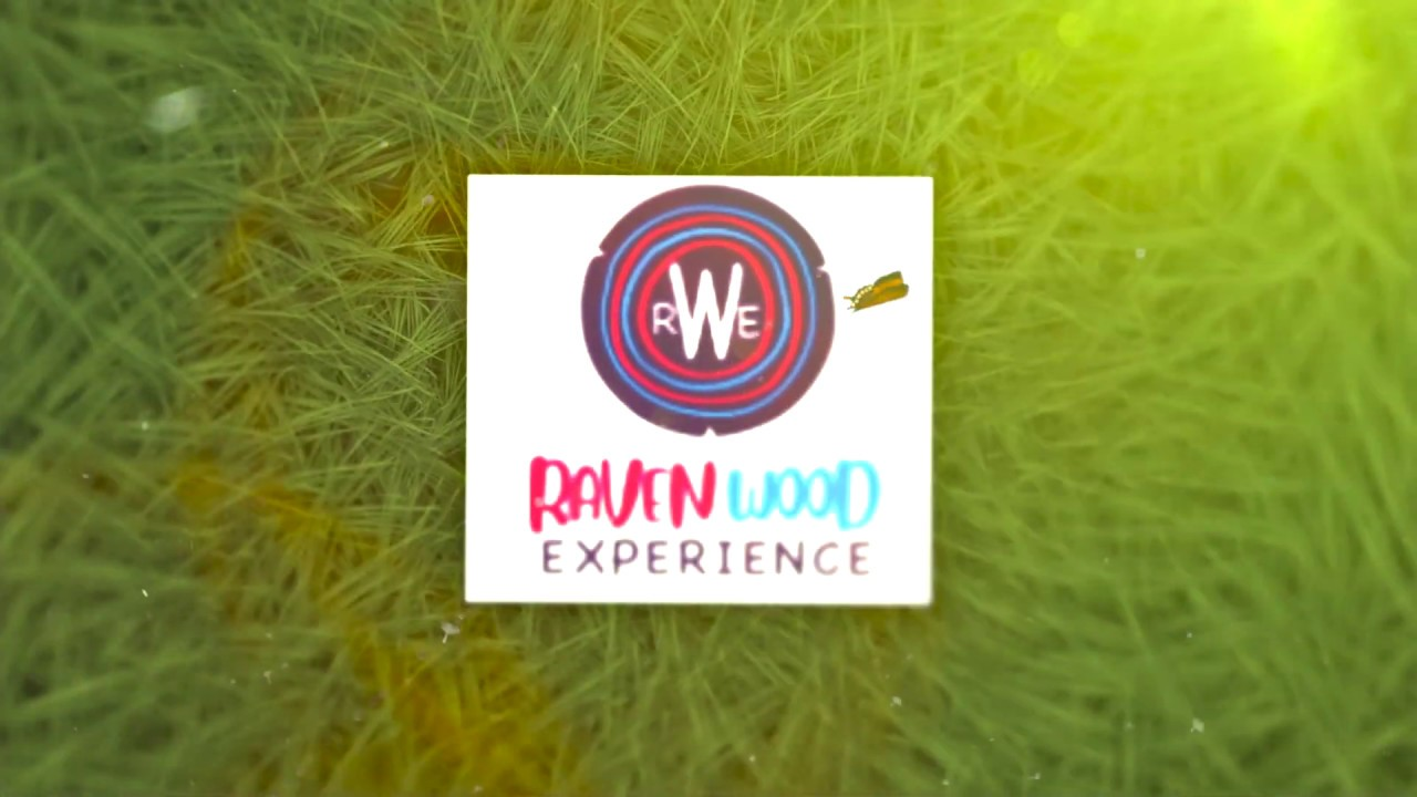 Raven Wood Experience Promotional Video