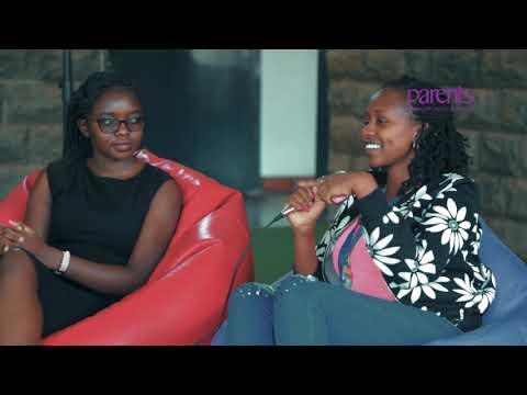 Andela's Women In Tech Career Talk Part 2 - Parents Magazine