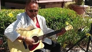Wedding Ceremony Acoustic Guitar | VIDEO