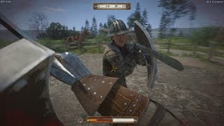 -2nd try- Playing Kingdom Come: Deliverance (early impression rambling)