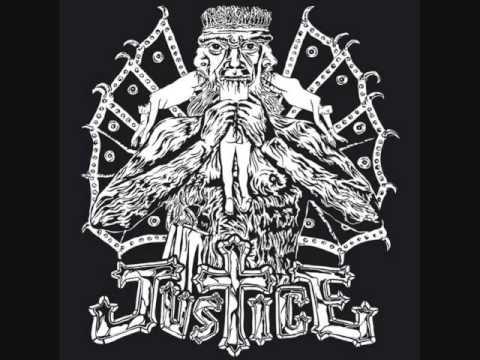 Phantom II (Boys Noize Remix) - Justice