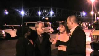 Karen Clayton (Castaways) Don Tetreault (Fantastic Shakers)  2011 Carolina Beach Music Awards (CBMZ)