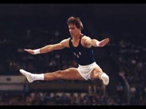 Kurt Thomas, champion gymnast, dead at 64
