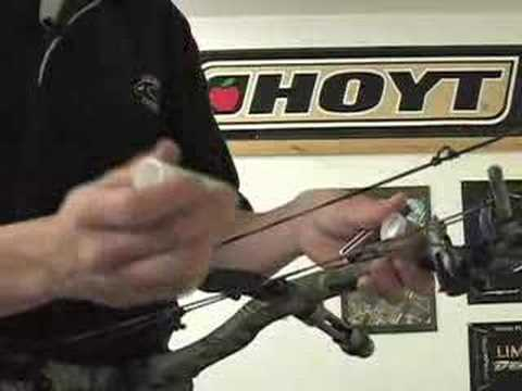 Archery Country Bow Care