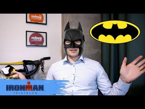 В чем плавать в бассейне | плавки Batman | стартовый костюмом 2XU