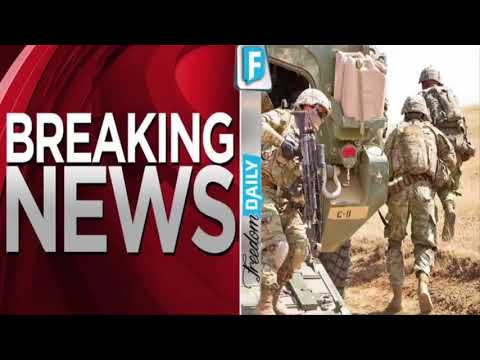 Political Forum G50 : Three US Army Special Operations Commandos Killed in an Ambush in Niger