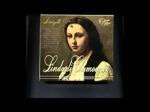 Donizetti - Linda di Chamounix - Ambo nati in questa valle - Ludovic Tezier