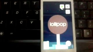 How to install android Lollipop in Samsung galaxy star pro GT-s7262