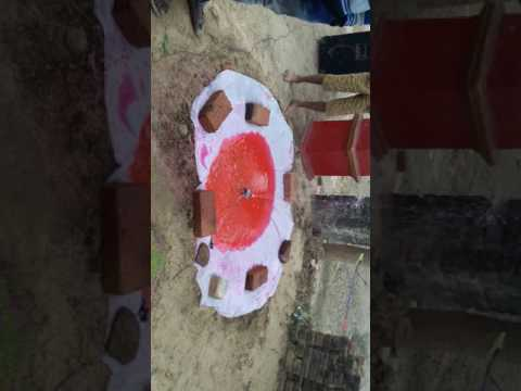 Sarswati Puja