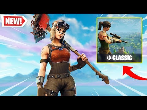 NEW CLASSIC MODE! // New Patch  7.10 // 2200+ Wins // Fortnite Gameplay - (PS4 PRO) thumbnail