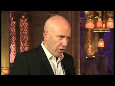 Man Booker 2014 Winner Richard Flanagan talks to Kirsty Wark - Newsnight