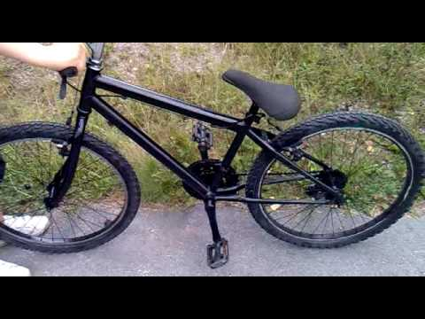 Didlo bicycle