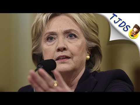 """Hillary's Book Reveals """"She Comes First, Causes Second""""-Thomas Frank Interview Pt. 2"""