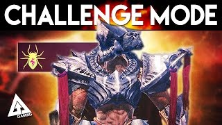 "Destiny How To Complete The ""WARPRIEST CHALLENGE"" 