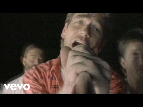 Huey Lewis And The News - Hip To Be Square (Official Music Video)