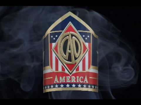 Introducing CAO America: The World Premiere