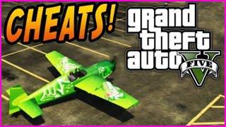 Grand Theft Auto: San Andrea (Private Plane)