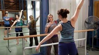 Dance Academy T2 Cp.21 '' Escala teorica '' ( Parte 2 español )