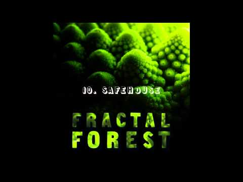 Fractal Forest [Full Album] - Selulance (Royalty free music)