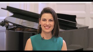 Chen Reiss: Top 5 Tips For Opera Singers