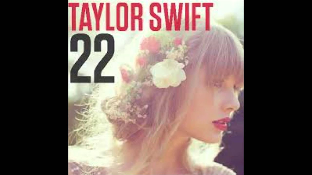 Taylor Swift 22 Youtube - Year of Clean Water