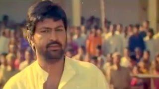 Punya Bhoomi Naa Desam Movie || Climax Scene || Mohan Babu, Meena