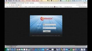 [TVOA-LAB] Hướng dẫn thực hiện Lab 1: Setup tổng đài nội bộ Elastix