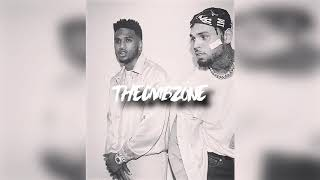 Chris Brown & Trey Songz - Ain't No Thing (Lovin' or what) - Snippet