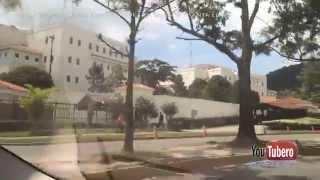 Embajada USA Santa Elena San Salvador El Salvador C.A.