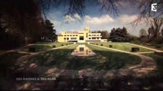 Villa Cavrois / Des Racines et des Ailes