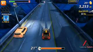 Free Racing Games | ON THE RUN Exotic | Addictive Gamers
