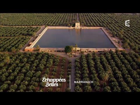 Marrakech, l'impériale - Échappées belles