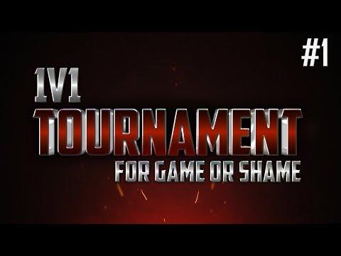 SingSing 1v1 Subscribers - Dota 2 Tournament #1