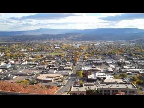 Down Town St George, Utah