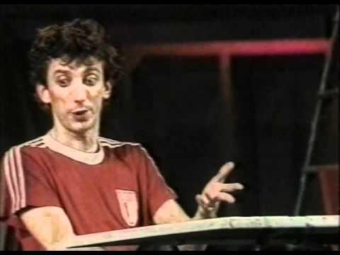 audicija sarajevo 1988