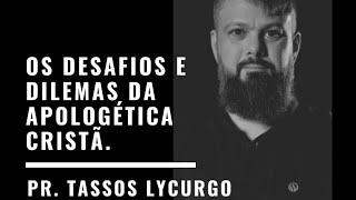 Live - Pr. Tassos Lycurgo