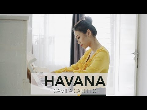 HAVANA - CAMILA CABELLO ft YOUNG THUG | PIANO COVER