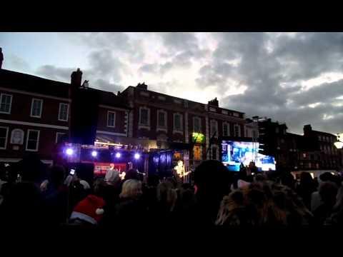 Newark-On-Trent and Twenty Twenty Band