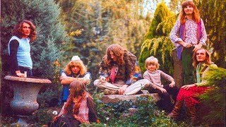 Kevin Ayers, Daevid Allen and The Gong - Peel Session 1971