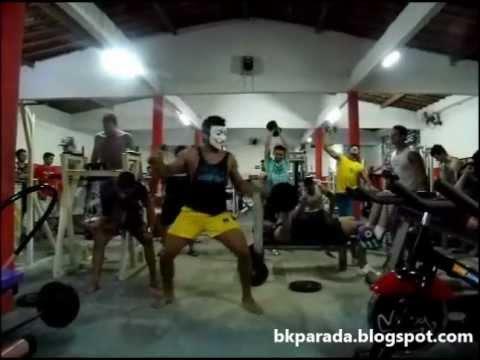 Harlem Shake Suderman - (NaParada) V2