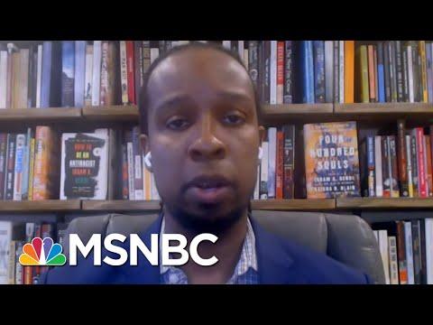 BU And Boston Globe Launch 'The Emancipator'   Morning Joe   MSNBC